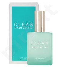 Clean Warm Cotton, kvapusis vanduo (EDP) moterims, 60 ml (Testeris)