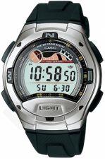 Laikrodis Casio W-753-1A