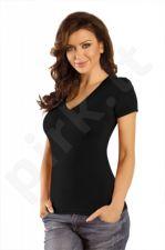 Marškinėliai su trumpomis rankovėmis Sharon