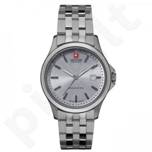 Vyriškas laikrodis Swiss Military 06.5145.04.001