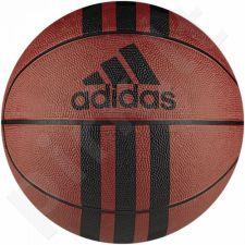 Krepšinio kamuolys Adidas 3 STRIPE D 29,5 218977