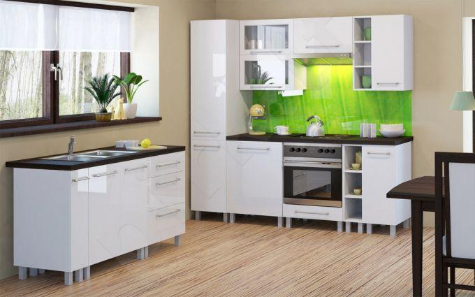 Virtuvės komplektas LOARA 3