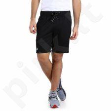 Šortai sportiniai Puma Style Athl Mesh Bermuda M 83655901