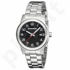 Vyriškas laikrodis WENGER FIELD CLASSIC 01.0441.145