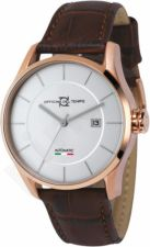 Laikrodis OFFICINA DEL TEMPO STYLE 8215 MINIMAL  OT1033_4300AM