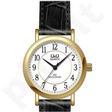 Vyriškas laikrodis Q&Q C150J808Y