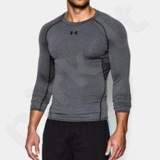Marškinėliai kompresyjna Under Armour HG Armour LS M 1257471-090