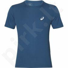 Marškinėliai Asics Silver SS Top M 2011A006 401