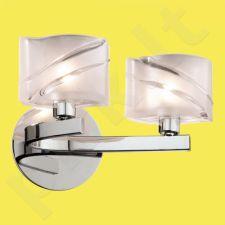Sieninis šviestuvas K-MA02000W-2