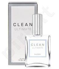 Clean Ultimate, kvapusis vanduo (EDP) moterims, 60 ml (Testeris)