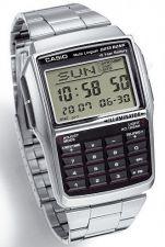 Laikrodis Casio DB-32D-1A