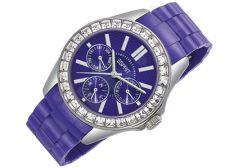 Esprit ES105172004 Dolce Vita Purple moteriškas laikrodis