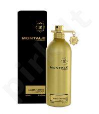 Montale Paris Sunset Flowers, kvapusis vanduo moterims ir vyrams, 100ml
