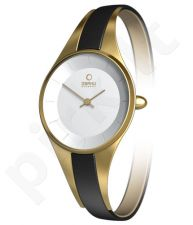 Moteriškas laikrodis OBAKU OB V110LGIRB