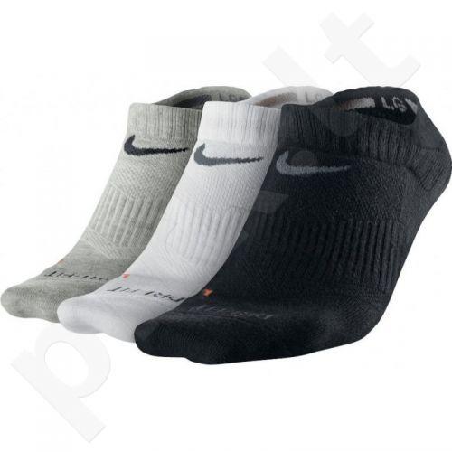 Kojinės Nike Cushion 3 poros SX4846-901
