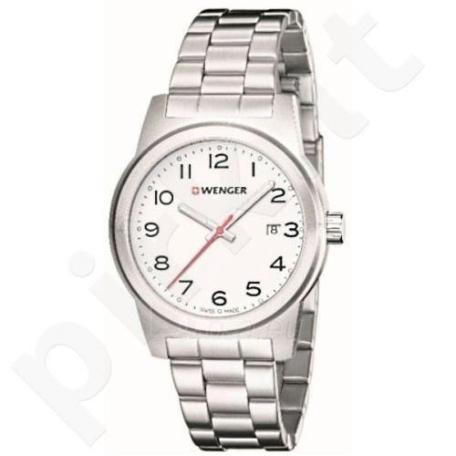 Vyriškas laikrodis WENGER FIELD CLASSIC 01.0441.149