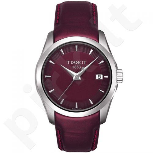 Moteriškas laikrodis Tissot T035.210.16.371.00