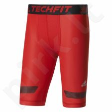 Kompresiniai šortai Adidas Techfit Chill Short M BK3643