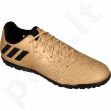 Futbolo bateliai Adidas  Messi 16.3 TF Jr BA9859