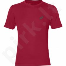Marškinėliai Asics Silver SS Top M 2011A006 601