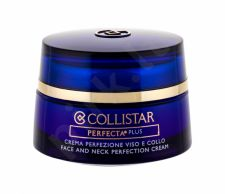 Collistar Perfecta Plus, Face And Neck Perfection, dieninis kremas moterims, 50ml, (Testeris)