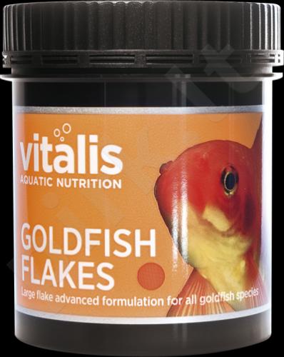 NEW ERA - Goldfish flakes 15 g