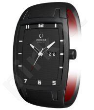 Vyriškas laikrodis OBAKU OB V114GBBRB