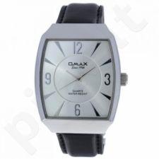 Vyriškas laikrodis Omax 00SGL019IB08