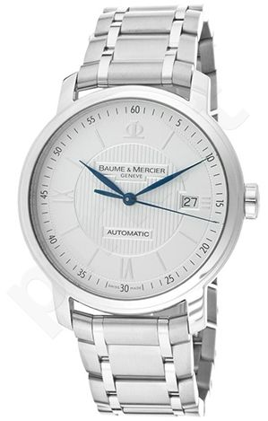 Laikrodis BAUME & MERCIER   CLASSIMA E ROND Size L