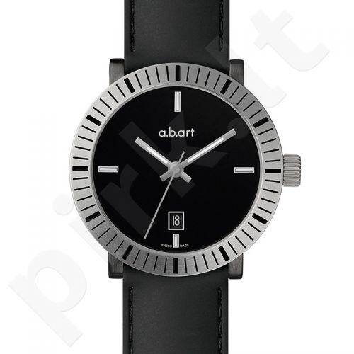Vyriškas laikrodis a.b.art W130