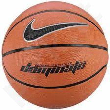 Krepšinio kamuolys Nike Dominate BB0361-801