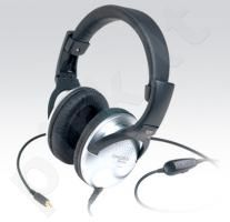 KOSS UR29 (MIXJOCKEY) kompaktiškai sudedamos standartinės ausinės