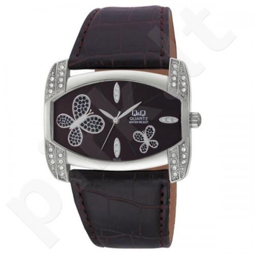 Moteriškas laikrodis Q&Q GS57J302Y