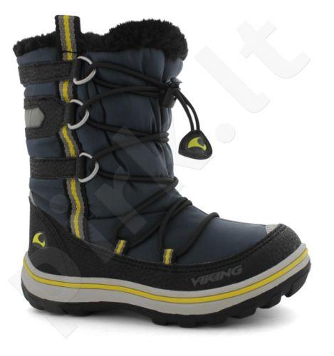 Žieminiai auliniai batai vaikams VIKING FONN GTX (3-84300-7702)