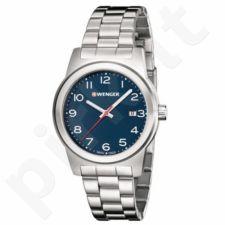 Vyriškas laikrodis WENGER FIELD CLASSIC 01.0441.153