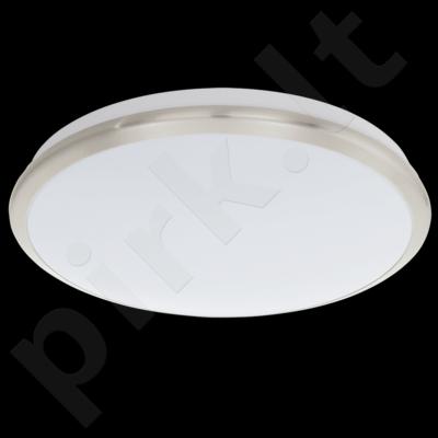 Sieninis / lubinis šviestuvas EGLO 93499 | MANILVA