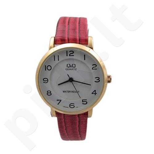Moteriškas laikrodis Q&Q Q945J800Y