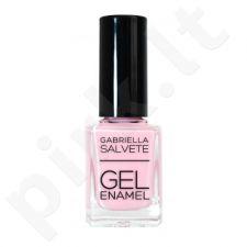 Gabriella Salvete gelinis nagų lakas, kosmetika moterims, 11ml, (1)