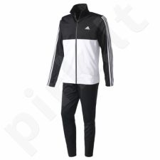 Sportinis kostiumas  Adidas Back 2 Basics 3-Stripes Track Suit M BK4091