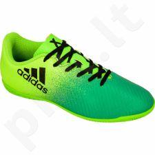 Futbolo bateliai Adidas  X 16.4 IN Jr BB5900
