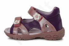 D.D. step violetinės basutės 19-24 d. ac2907008bu