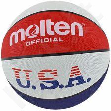 Krepšinio kamuolys 7 Molten BC7R USA
