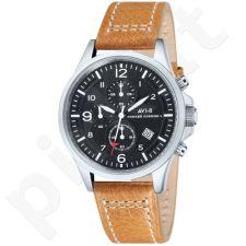 Vyriškas laikrodis AVI-8 AV-4001-02