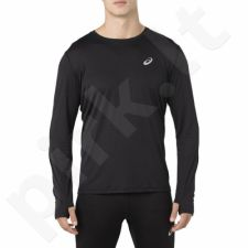 Marškinėliai bėgimui  Asics Silver SS Top M 2011A010-001