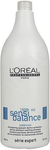 L´Oreal Paris Expert Sensi Balance Šampūnas, 1500ml, moterims