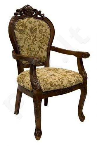 Kėdė su porankiais 109x60x65cm