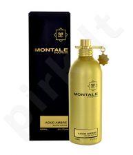 Montale Paris Aoud Ambre, kvapusis vanduo moterims ir vyrams, 100ml