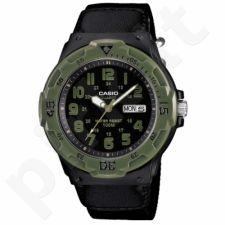 Vyriškas laikrodis Casio MRW-200HB-1BVEF