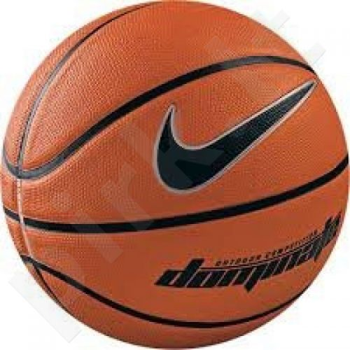 Krepšinio kamuolys Nike Dominate BB0360-801
