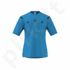 Marškinėliai teisėjams 14 trumpomis rankovėmis F82575